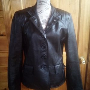 Chadwicks  Leather Jacket